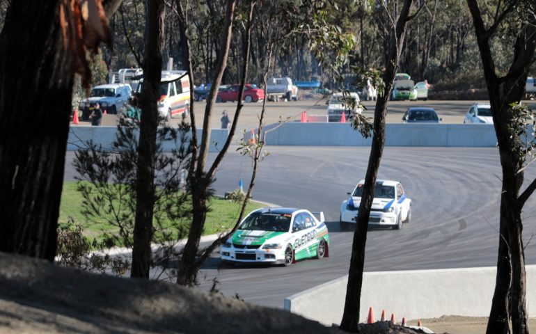 THE REVOLUTION AT MARULAN – The Race Torque